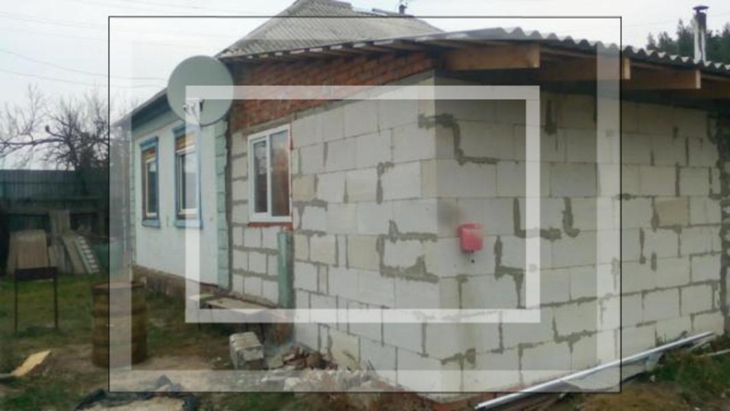 Дом, Зидьки, Харьковская область (556529 1)