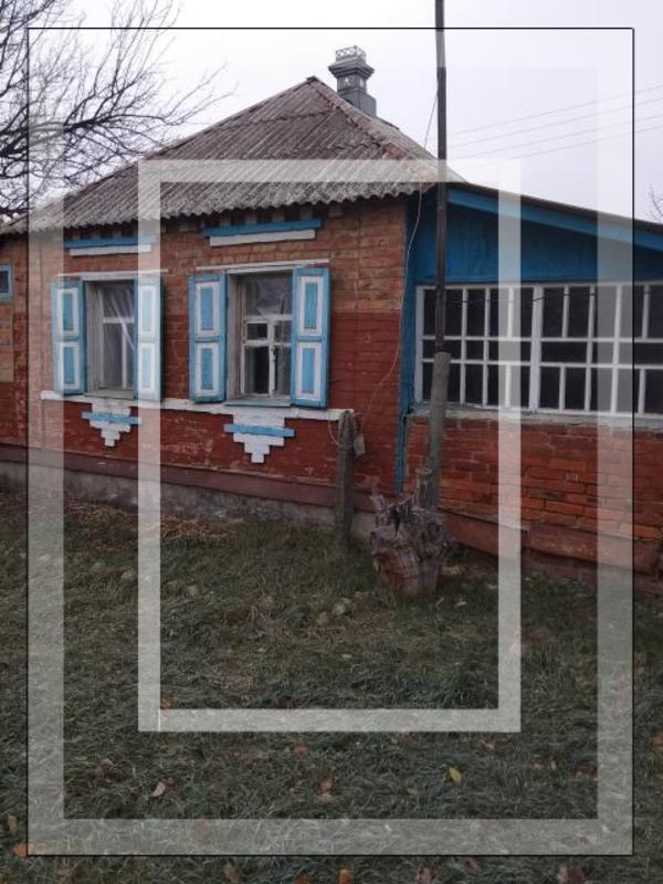 Дом, Золочев, Харьковская область (556670 1)