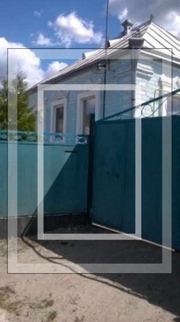 Дом, Темновка, Харьковская область (557264 1)