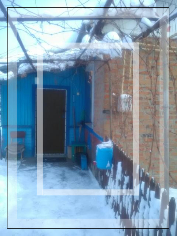 Дом, Тарановка, Харьковская область (557331 1)