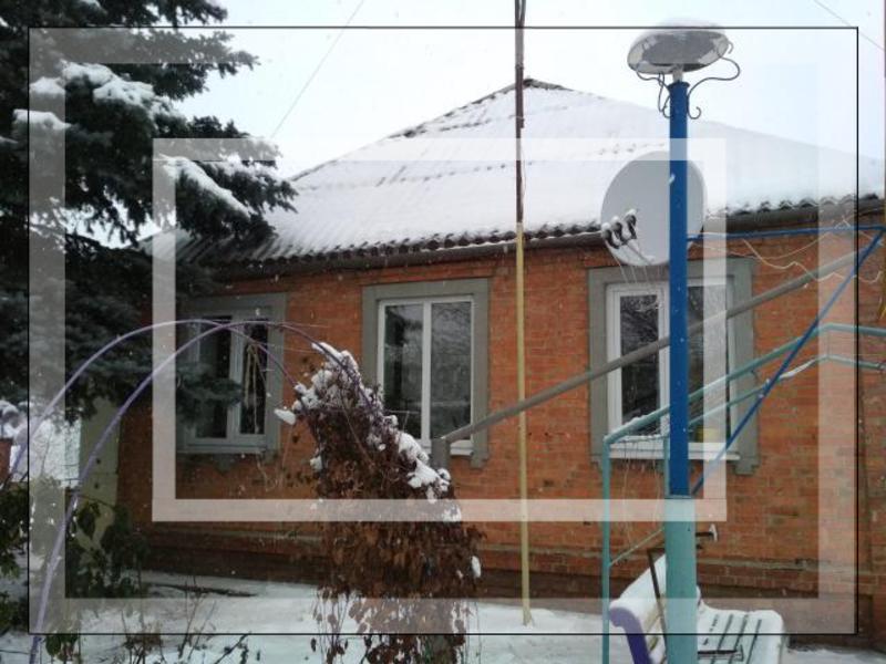 Дом, Подворки, Харьковская область (557505 1)