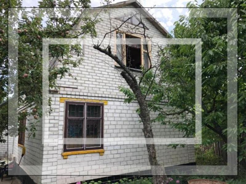 Дача, 4-комн., Борщевая, Харьковский район