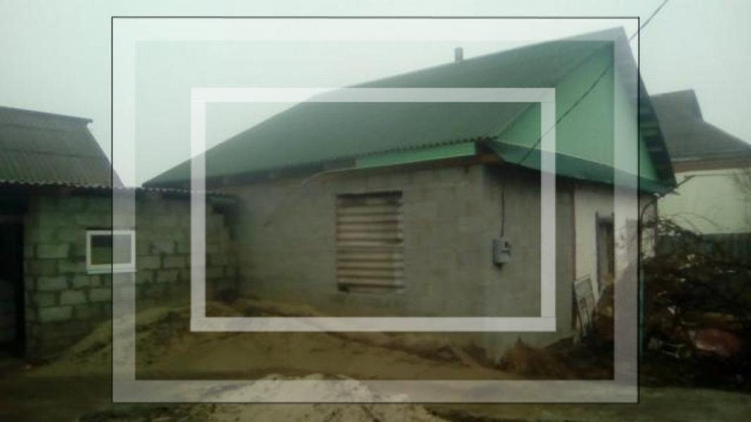 Дом, 3-комн., Сахновщина, Сахновщинский район