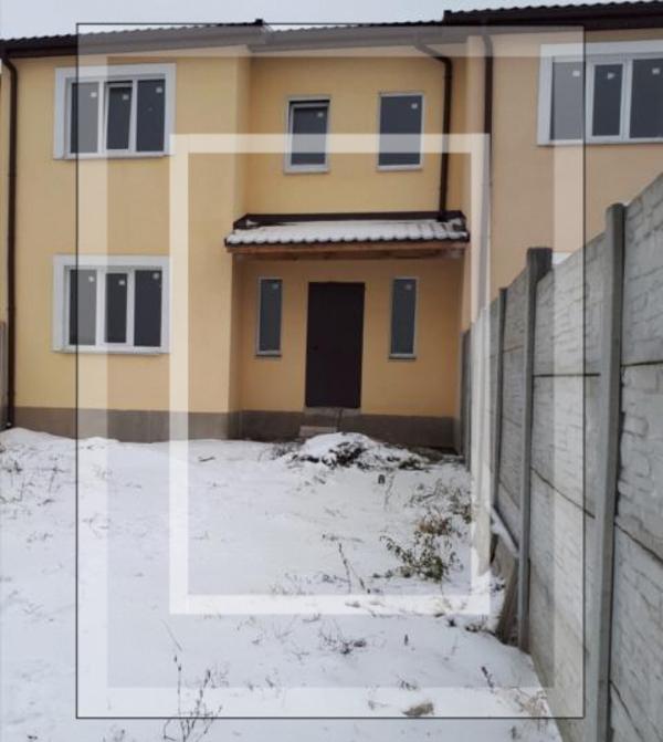 Таунхаус, Песочин, Харьковская область (558341 1)