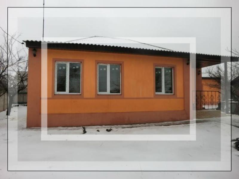 Дом, Люботин, Харьковская область (558610 1)