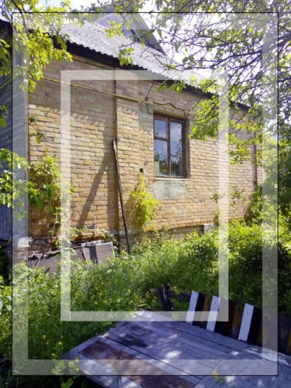 Дом, Циркуны, Харьковская область (558662 1)