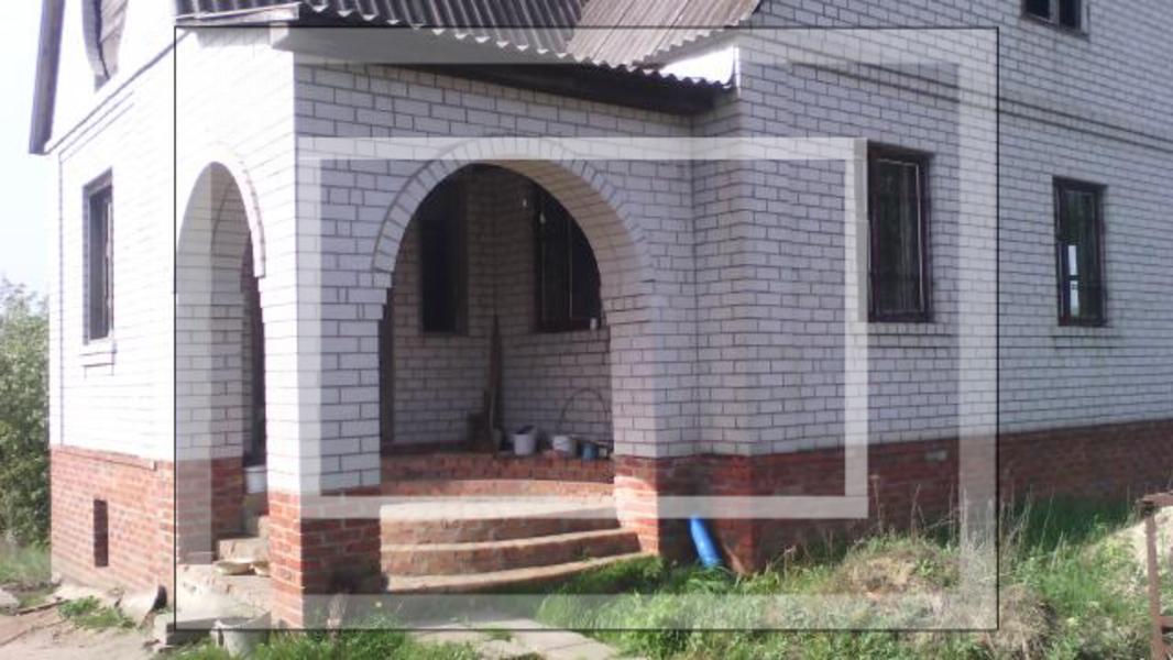 Дом, Введенка, Харьковская область (559027 1)