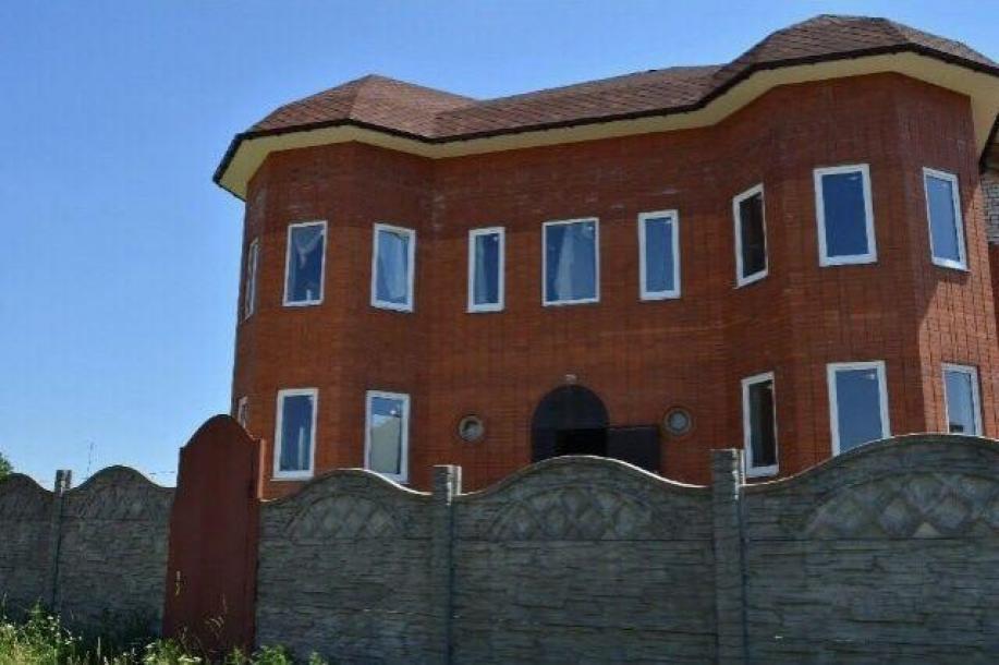 Элитный дом, Безлюдовка, Харьковская область (559075 1)