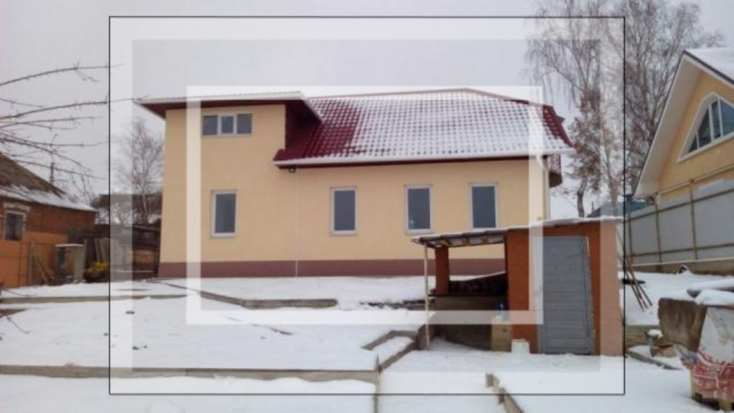 Таунхаус, Песочин, Харьковская область (559082 2)
