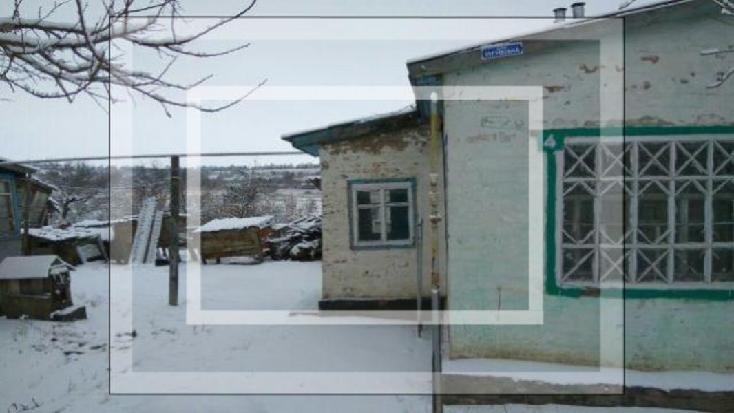 Дом, 2-комн., Волохов Яр, Чугуевский район