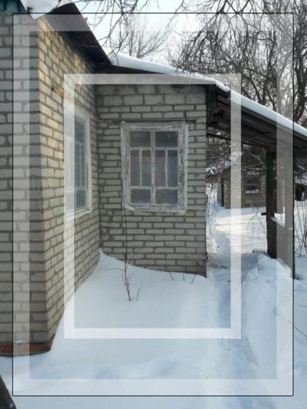 Дом на 2 входа, Васищево, Харьковская область (559164 2)
