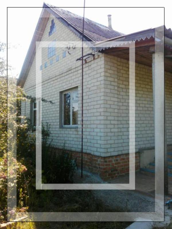 Дом, Ольшаны, Харьковская область (559260 1)
