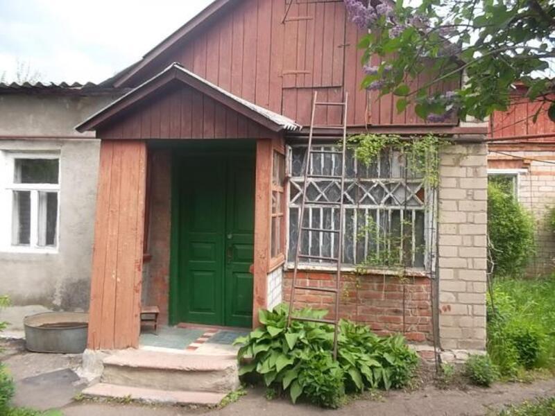 Дом, Харьков, ФИЛИППОВКА (55966 2)