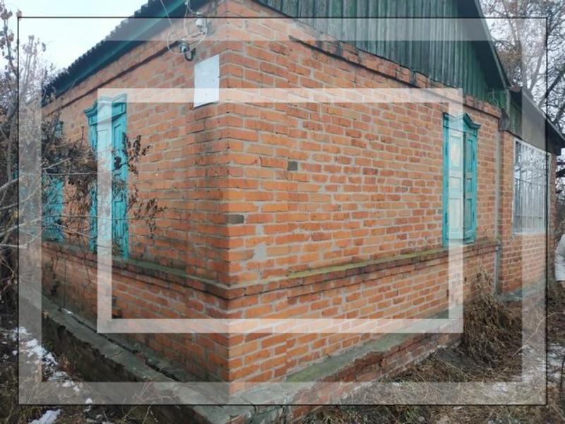Дом, Люботин, Харьковская область (559852 1)