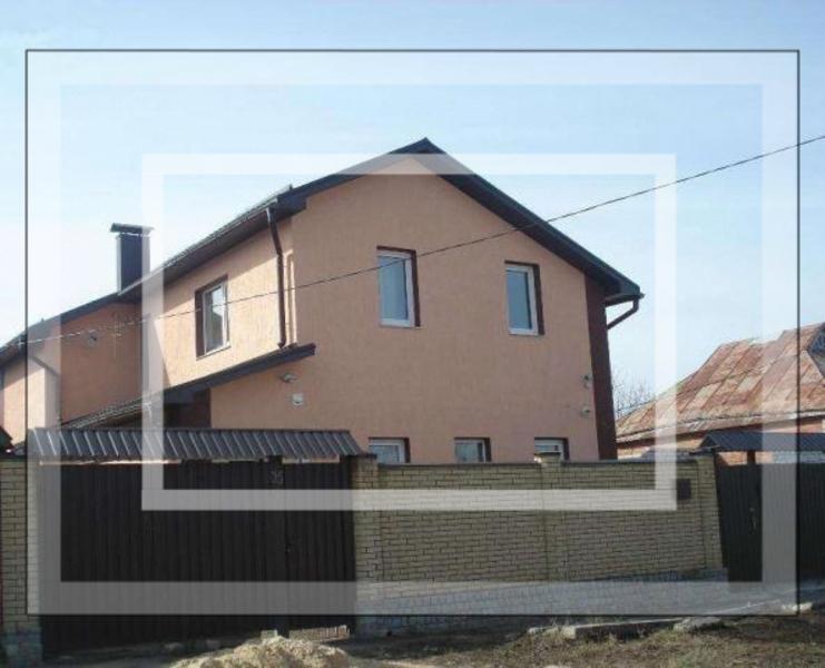 Дом, 7-комн., Харьков, Бавария