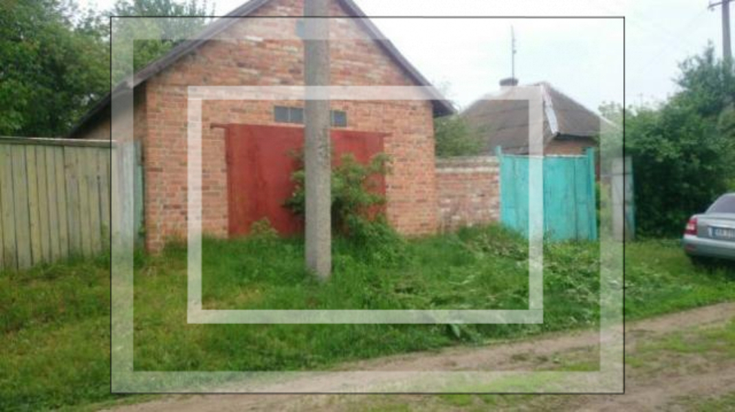 Дом, Терновая, Харьковская область (560319 1)
