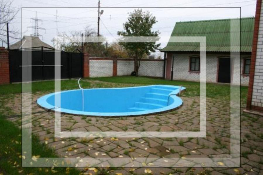 Дом, 3-комн., Гениевка, Змиевской район