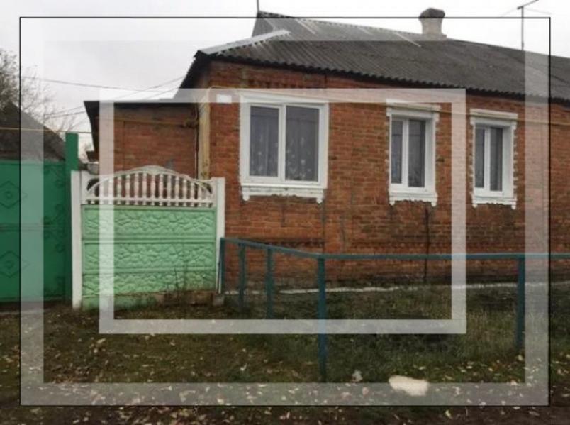 Дом, Борисовка, Харьковская область (561469 1)