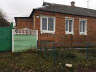 Дом, Люботин, Харьковская область (561469 1)