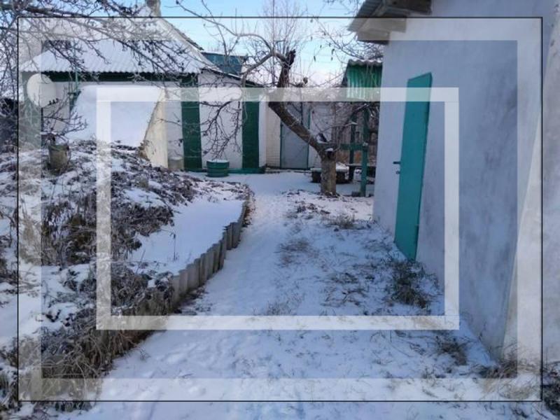 Дом, Новая Водолага, Харьковская область (561529 1)