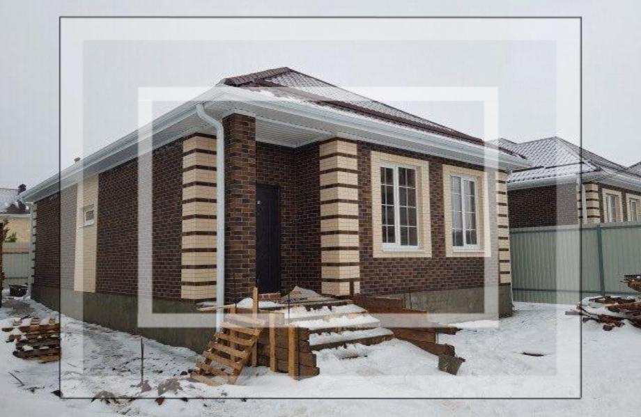Дом, Чугуев, Харьковская область (561662 1)
