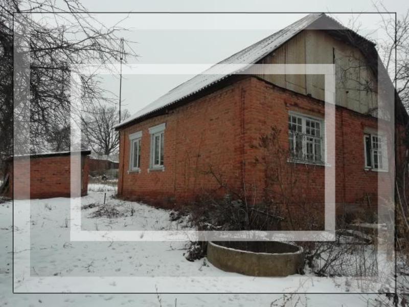 Дом, Богодухов, Харьковская область (561817 1)