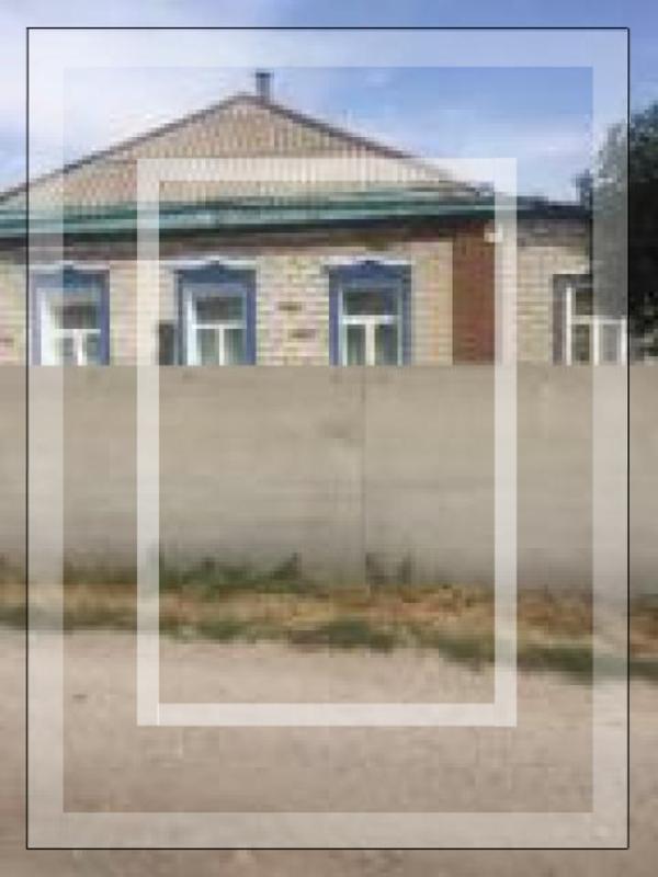 Дом, Введенка, Харьковская область (562378 1)
