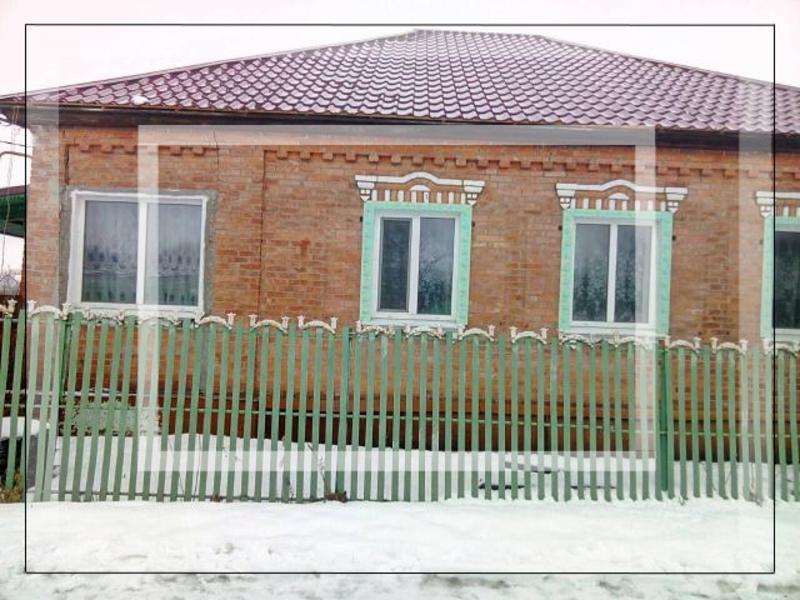 Дом, Введенка, Харьковская область (562629 1)