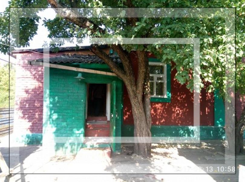 Дом, Зарожное, Харьковская область (562667 1)