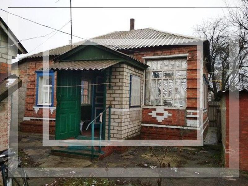 Дом, Малиновка, Харьковская область (562685 1)