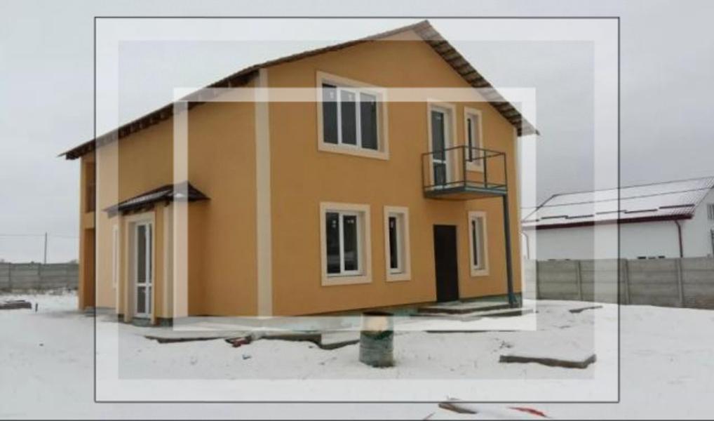 Дом, Бабаи, Харьковская область (562996 1)