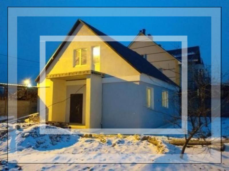 Дом, Харьков, Холодная Гора (563183 4)