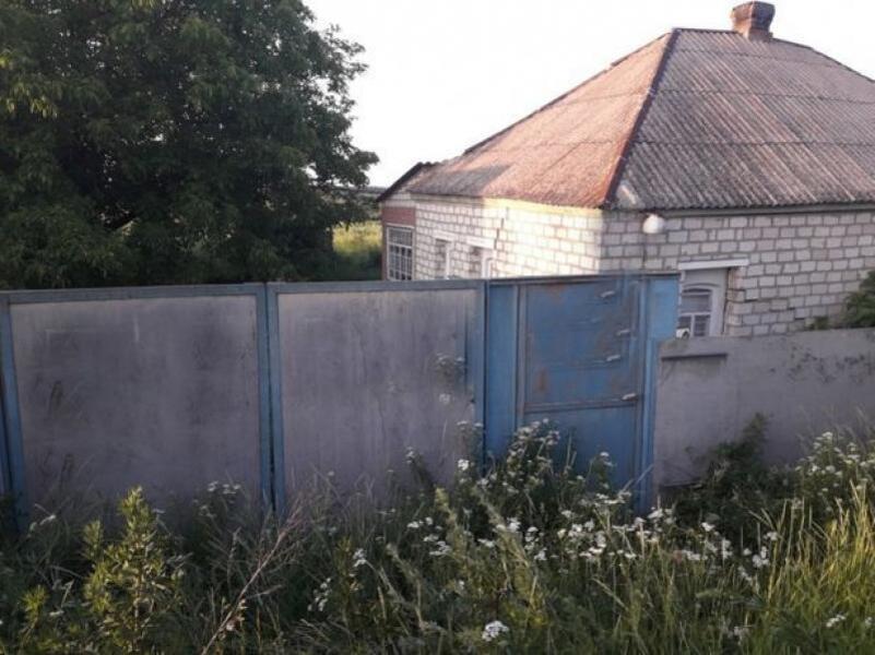 Дом, 2-комн., Соколово, Змиевской район