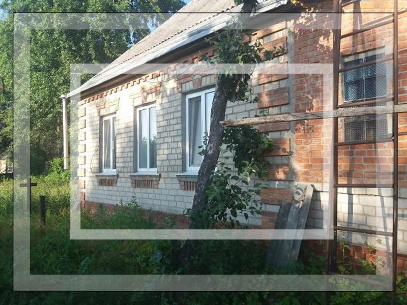 Дом, Двуречный Кут, Харьковская область (563661 1)