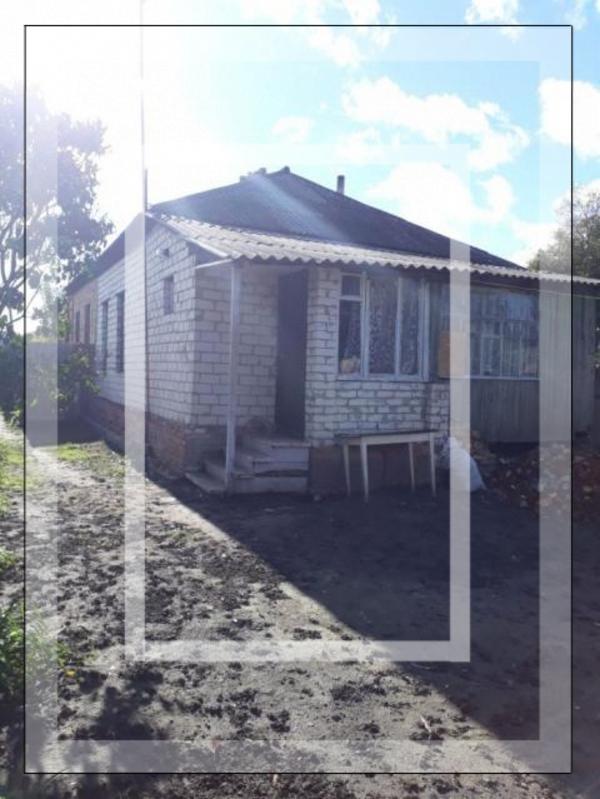 Дом, Дергачи, Харьковская область (563724 1)