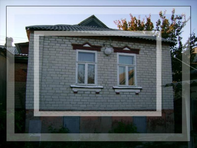 Дом, Люботин, Харьковская область (563844 1)