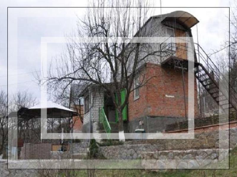 Дом, Ольшаны, Харьковская область (563923 6)