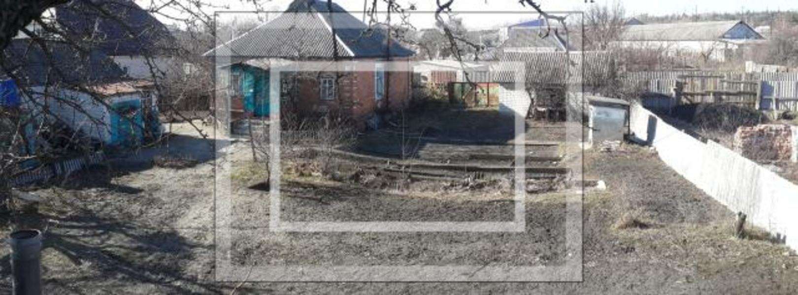 Дом, Безлюдовка, Харьковская область (564231 1)