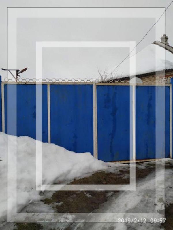Дом, Пересечная, Харьковская область (564431 6)