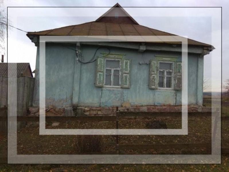 Дом, Писаревка, Харьковская область (564719 1)