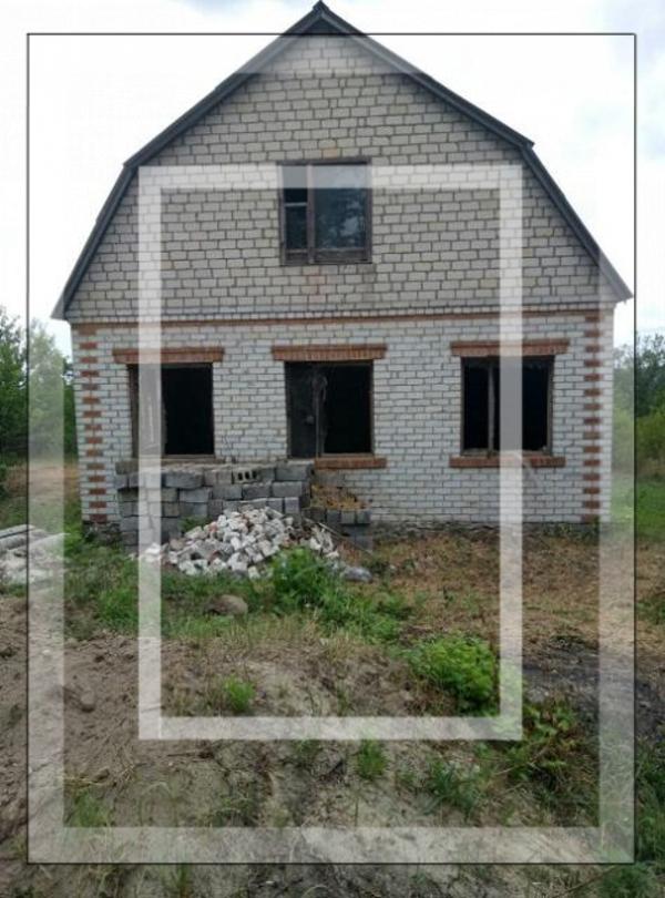 Дом, Русская Лозовая, Харьковская область (565378 1)