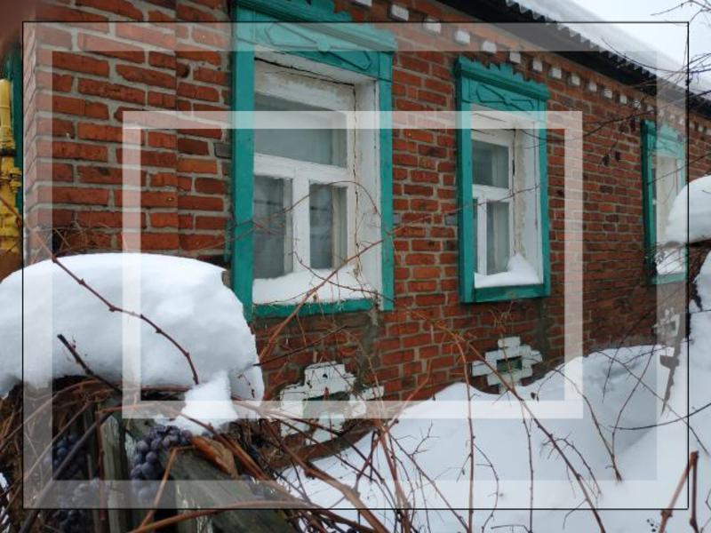 Дом, Змиев, Харьковская область (565696 1)