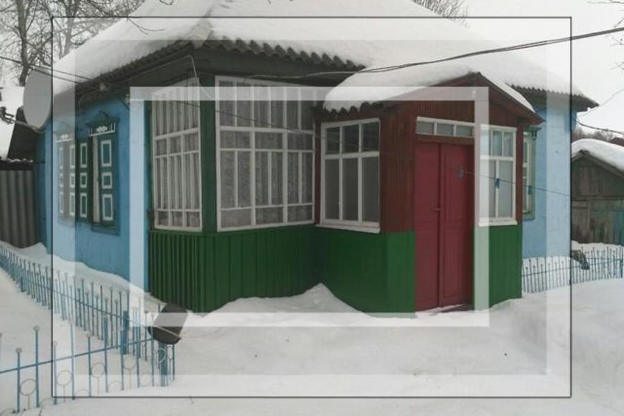 Дом, Буды, Харьковская область (566271 4)