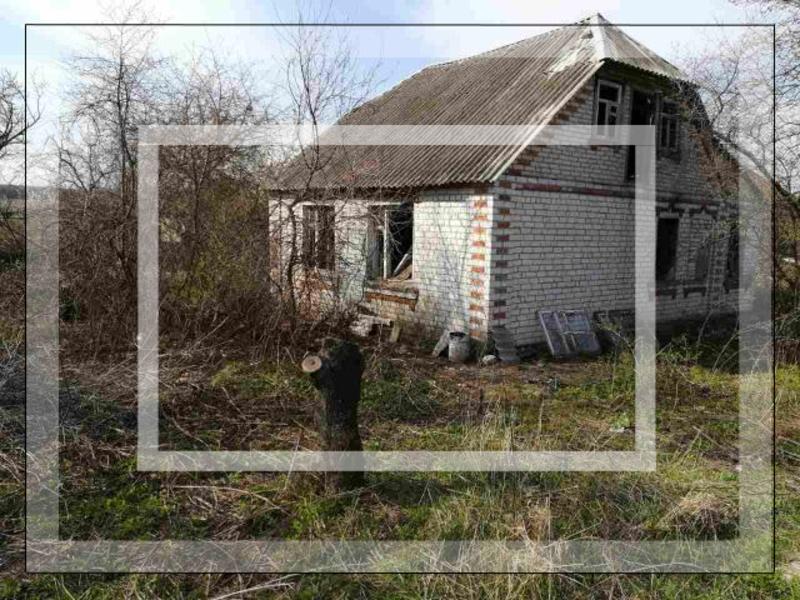 Дом, Дергачи, Харьковская область (566350 1)