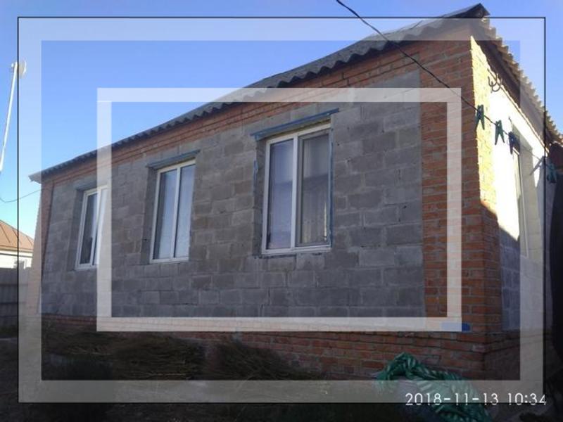 Дом, Мерефа, Харьковская область (566572 1)