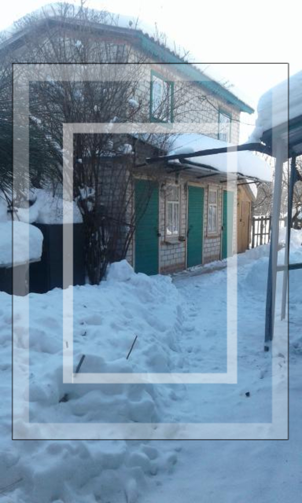 Дом, Люботин, Харьковская область (566623 1)