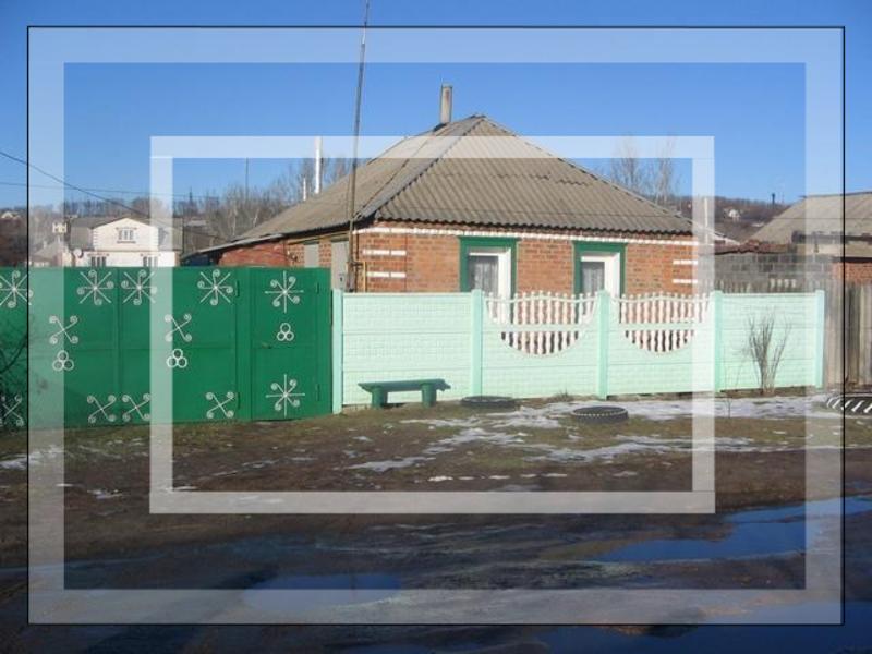 Дом, Липцы, Харьковская область (566641 1)