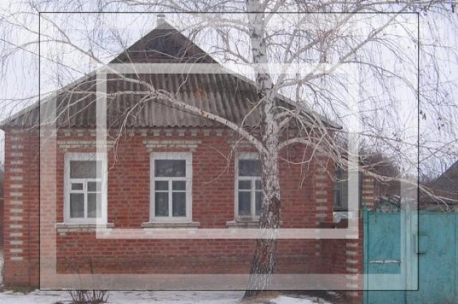 Дом на 2 входа, Харьков, НОВОСЁЛОВКА, Харьковская область (566645 1)