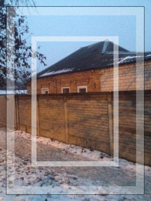 Дом на 2 входа, Харьков, Залютино (566806 1)