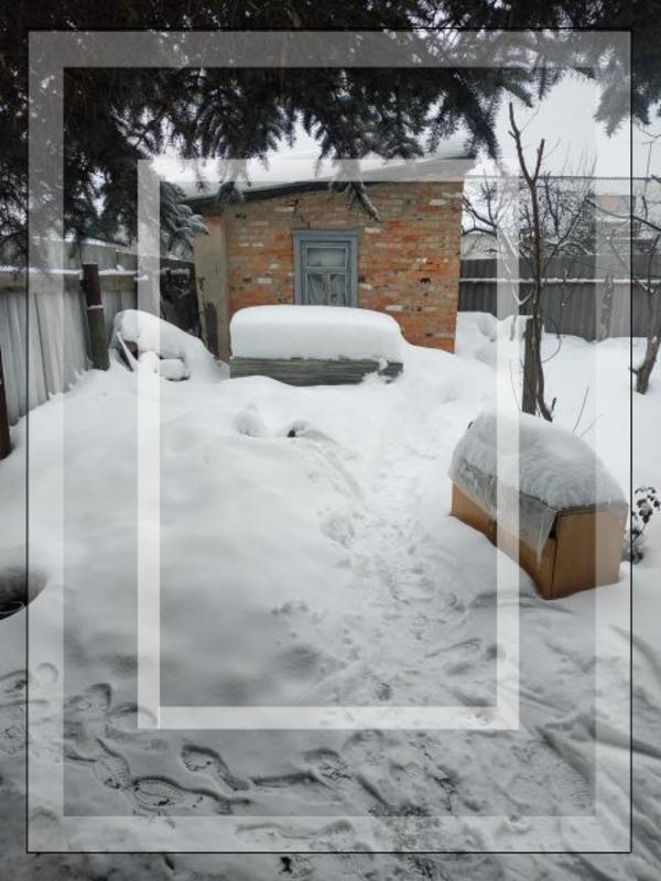 Дом, Дергачи, Харьковская область (567342 1)